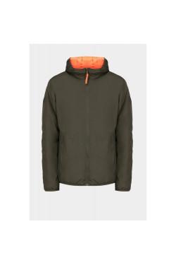 куртка CMP MAN REVERSE JACKET 30K2777 (30K2777-F977)