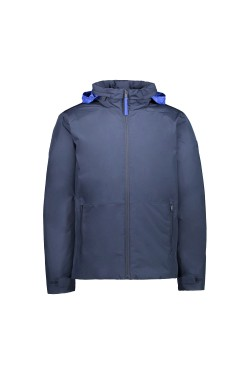 куртка CMP MAN JACKET FIX HOOD 30K2787 (30K2787-N950)