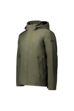 куртка CMP MAN JACKET ZIP HOOD 30K2897 (30K2897-F977)