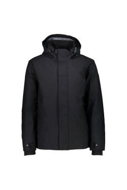 куртка CMP MAN JACKET ZIP HOOD 30K2897 (30K2897-U901)