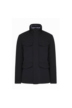 куртка CMP MAN MID JACKET FIX H 30K2917 (30K2917-U901)