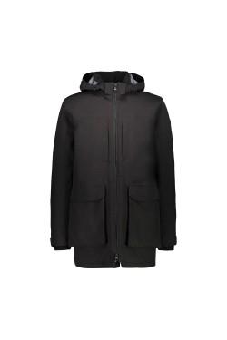 куртка CMP MAN PARKA ZIP HOOD 30K2997 (30K2997-U901)