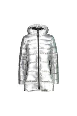 куртка CMP WOMAN PARKA FIX HOOD 30K3506 (30K3506-U303)