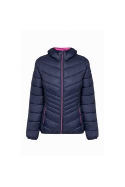 куртка CMP WOMAN JACKET FIX HOOD 30K3656 (30K3656-N950)