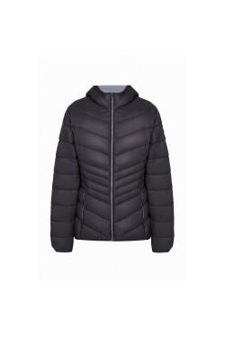 куртка CMP WOMAN JACKET FIX HOOD 30K3656 (30K3656-U901)