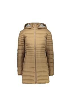 куртка CMP WOMAN PARKA SNAPS H 30K3676 (30K3676-P839)