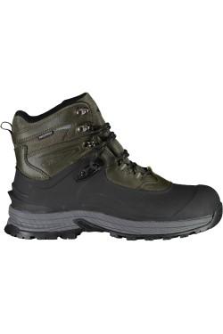 ботинки CMP HACRUX SNOW BOOT WP (30Q4567-F977)