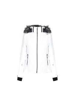куртка лыжная CMP WOMAN JACKET ZIP HOOD 30W0666 (30W0666-A001)