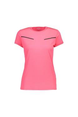 футболка CMP WOMAN T-SHIRT (31T7566-B357)