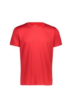 футболка CMP MAN T-SHIRT (39T7117-C580)