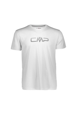 футболка CMP MAN T-SHIRT (39T7117P-A001)
