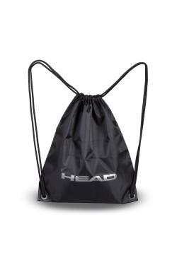 Сумка HEAD SLING BAG (черная)