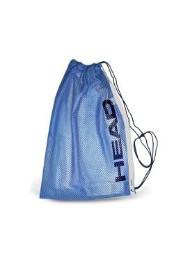 Сумка HEAD TRAINING MESH BAG (голубая)