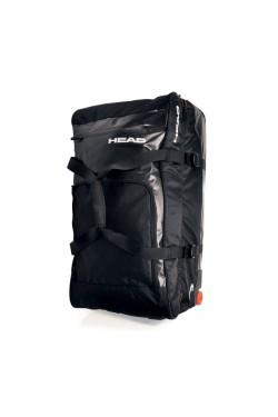 Сумка HEAD TRAVEL BAG (черная)