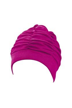 Шапочка д/плав BECO 7610 жен полиэстер розовый (000-0408)