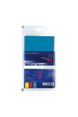 Лента для аквафитнеса BECO 9672 синий (000-1093)