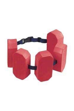 Пояс для аквафитнеса BECO детск 9662 Block 2-6 р. 15-30кг (000-2502)