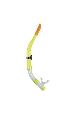 Трубка д/плав BECO Dry Top 99014 желтый (000-3082)