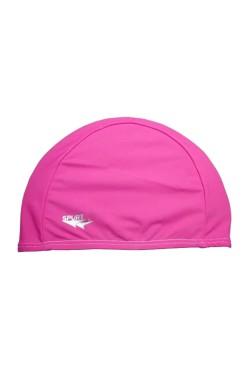 Шапочка д/плав Spurt лайкра светло-розовый (000-4222)