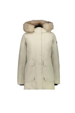 куртка CMP WOMAN PARKA FIX HOOD (30K3866-A426)