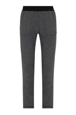 брюки спортивные CMP MAN LONG PANT (30M0117M-U874)