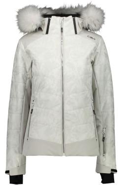куртка лыжная CMP WOMAN JACKET ZIP HOOD (30W0646-A426)