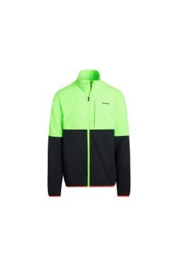 куртка (спорт.) Saucony BLUSTER JACKET (800265-VPS)