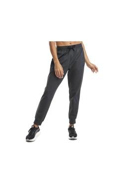 брюки спортивные Saucony SOLSTICE JOGGER (800357-BKH)