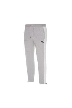 брюки спортивные New Balance ATHLETICS FLEECE PANT (MP11501AG)