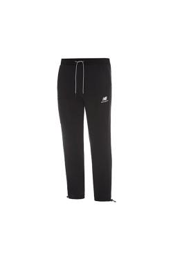 брюки спортивные New Balance ATHLETICS FLEECE PANT (MP11501BK)