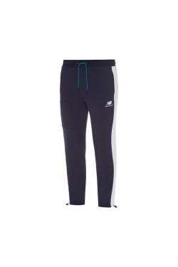 брюки спортивные New Balance ATHLETICS FLEECE PANT (MP11501ECL)