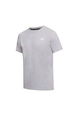 футболка New Balance  HEATHERTECH (MT11070AG)