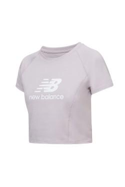 футболка New Balance ATHLETICS PODIUM TEE (WT03503LWD)