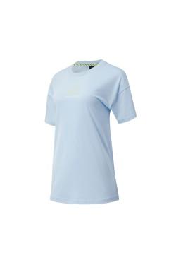 футболка New Balance ALL TERRAIN (WT11593UVG)