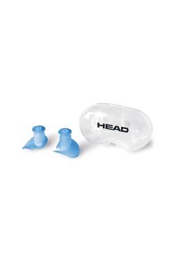 Беруши HEAD силиконовые(синие)