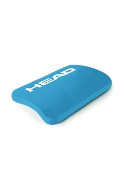 Доска  HEAD для плавания TRAINING 48X29X3 (голубая)
