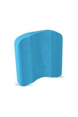 Доска -колобашка HEAD для плавания PULL KICKBOARD (голубая)