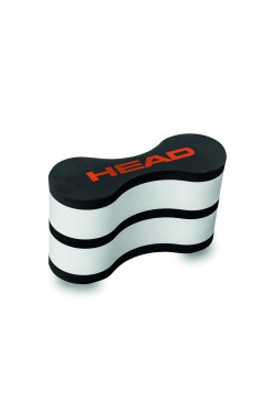 Колобашка HEAD для плавания  (черная)