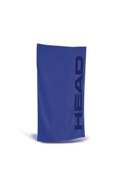 Рушник HEAD SPORT з мікрофібри 150*75 (синій)
