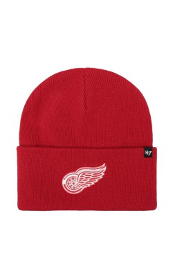 шапка 47 Brand NHL DETROIT RED WINGS (H-HYMKR05ACE-RD)