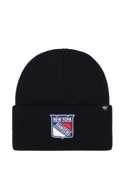 шапка 47 Brand NHL NEW YORK RANGERS (H-HYMKR13ACE-NY)