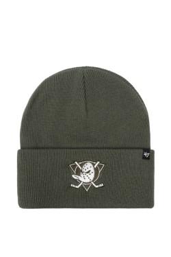 шапка 47 Brand NHL  ANAHEIM DUCKS (H-HYMKR25ACE-MSB)