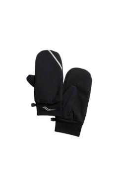перчатки Saucony REHEAT MITT (SAU900004-BK)
