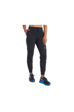 брюки спортивные Saucony SUMMIT JOGGER (800348-BK)
