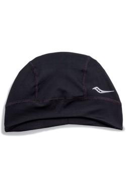 шапка Saucony SOLSTICE BEANIE (900006-BK)