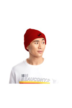 шапка Saucony RESTED BEANIE (900020-PC)
