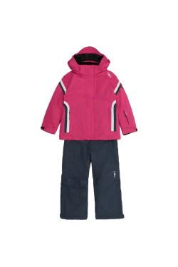 костюм лыжный CMP GIRL SET JACKET+PANT (38W0365-B833)