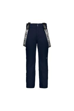 брюки лыжные CMP MAN PANT (39W1817-N950)