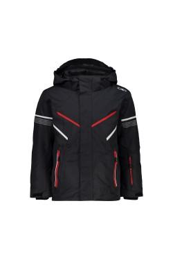костюм лыжный CMP BOY SET JACKET+PANT (39W1844-U423)