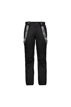 брюки лыжные CMP MAN SALOPETTE (39W2137-U901)